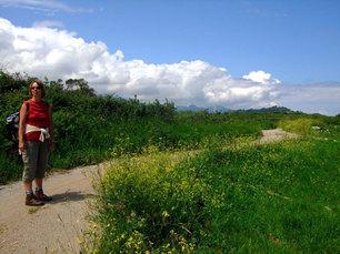 Der Jakobsweg in Asturien