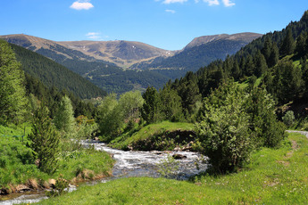 So schön ist das Vall de Ransol…