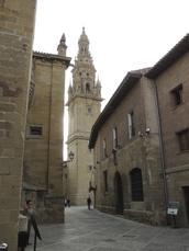 Kathedrale von Santa Domingo de la Calzada