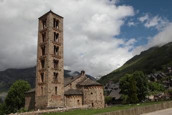 UNESCO-Weltkulturerbe Boí-Kirchen