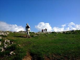 Der Camino del Norte im küstennahen Hinterland