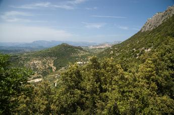 Supramonte-Berge: Super schön!